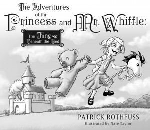 Princess cover