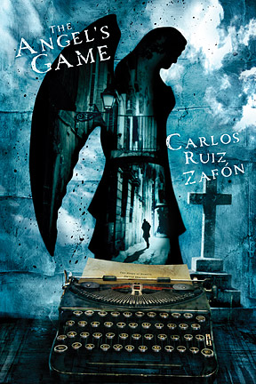 a review of the shadow of the wind a novel by carlos ruiz zafon Carlos ruiz zafón (1964, barcelona) is de meest gelezen spaanstalige auteur  almost every book group i know about had read the shadow of the wind the.