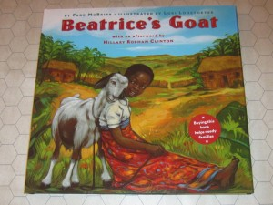 BeatricesGoat