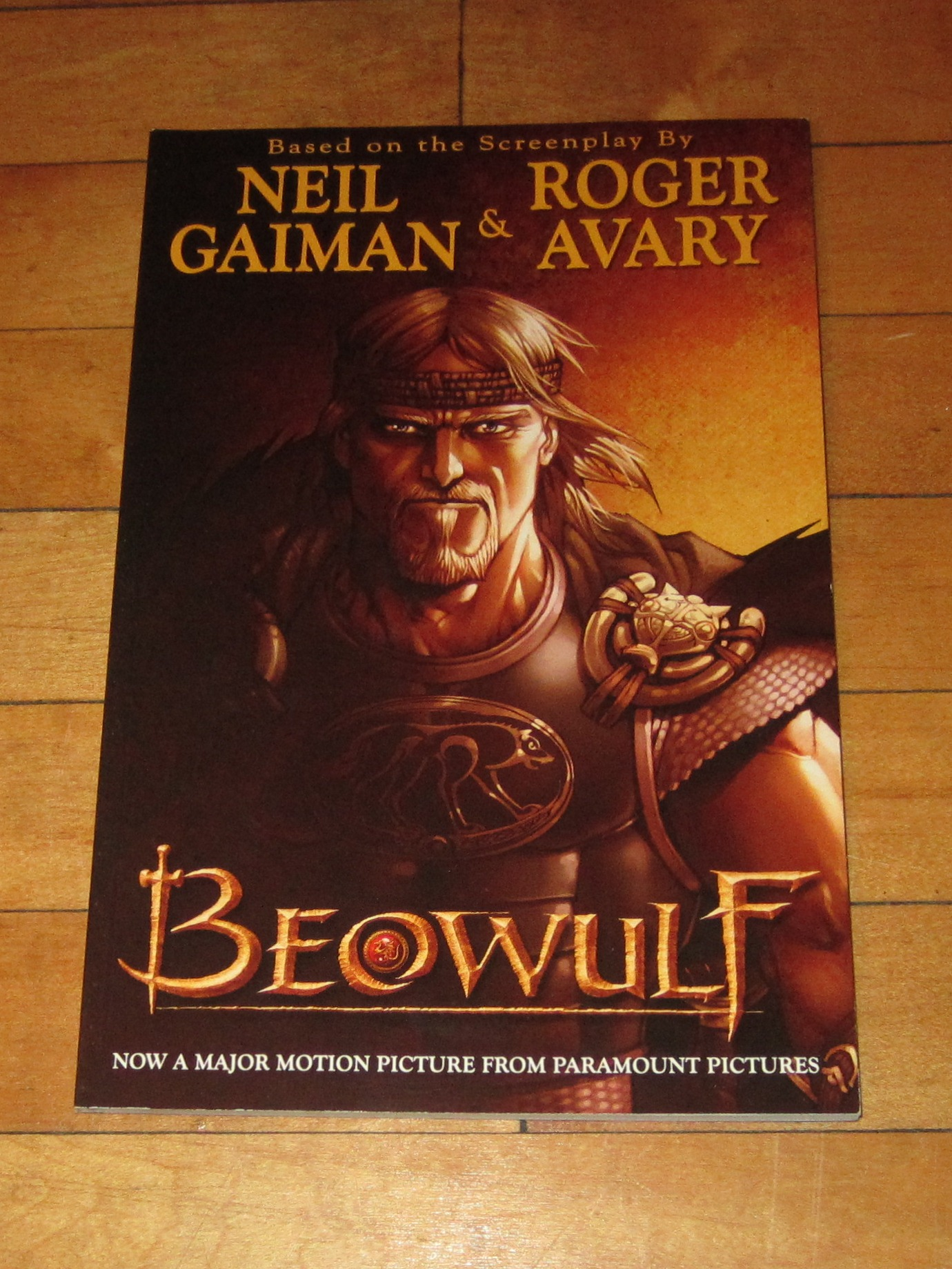 grendel retelling beowulf Grendel is a 1971 novel by american author john gardnerit is a retelling of part of the old english poem beowulf from the perspective of the antagonist, grendelin the novel, grendel is portrayed as an antihero.
