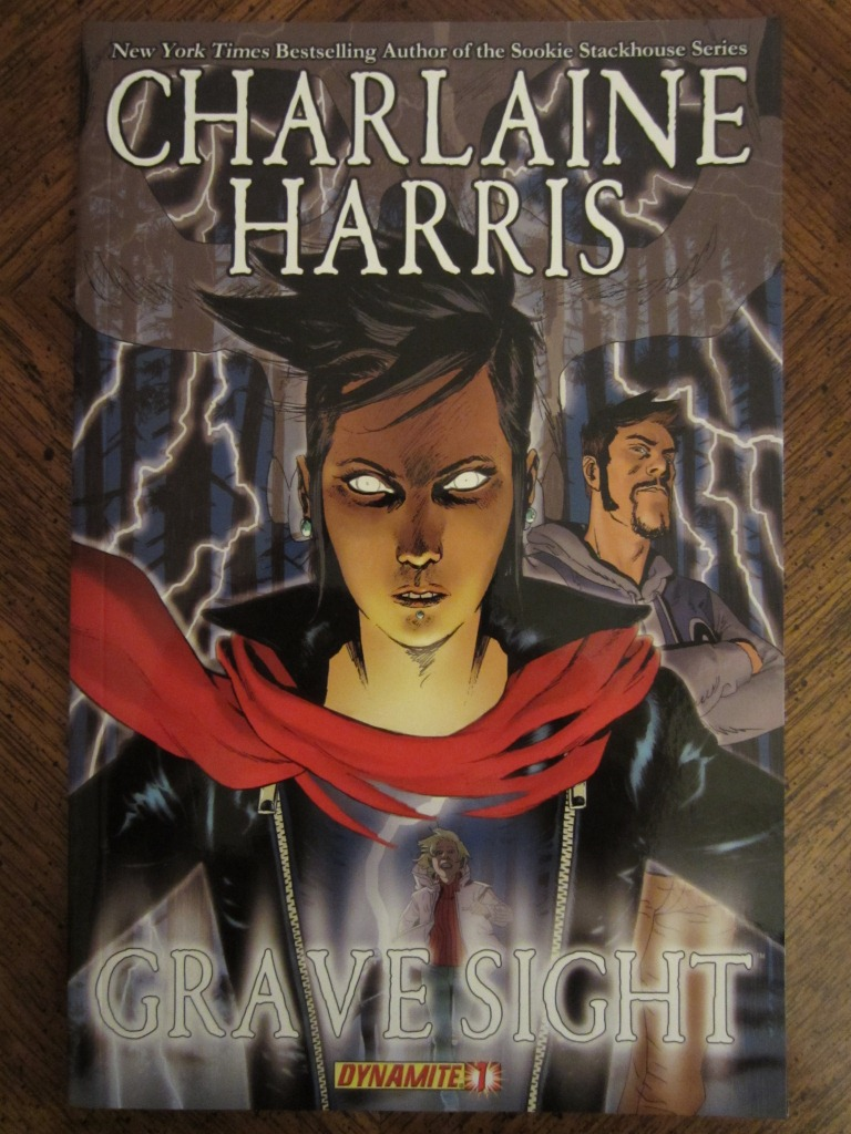 dead in the family charlaine harris pdf