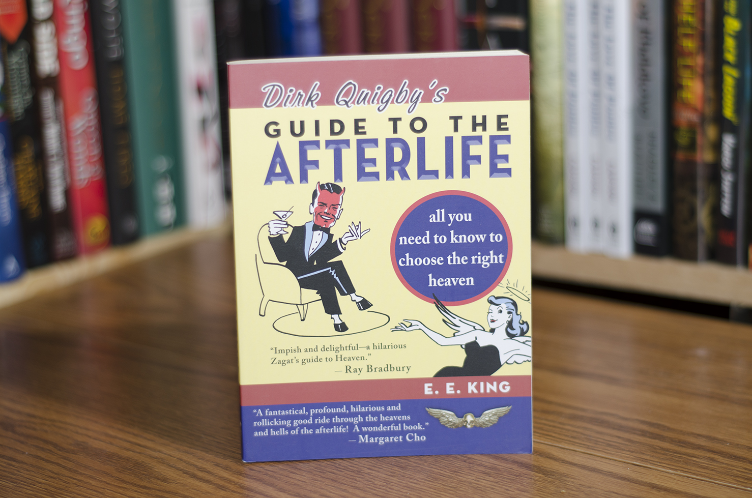Guide to the Afterlife