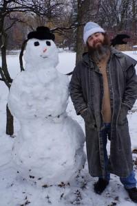 icebeard and pat