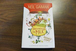 Fortuneately Milk Blog