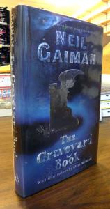 Graveyard Book - Standing