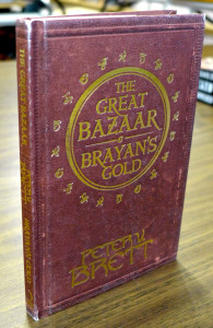 Great Bazaar Standing
