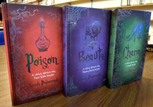 Poison series