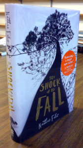 Shock of the Fall standing