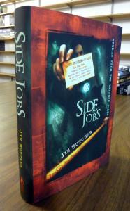 Side Jobs standing