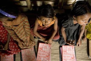 Bangladesh story
