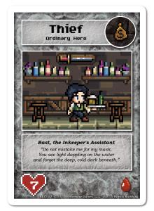 Bast - Thief