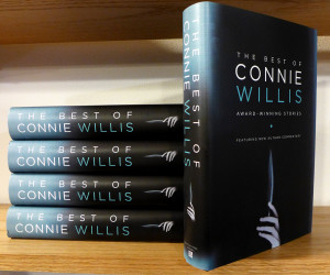 Best of Connie Willis - all
