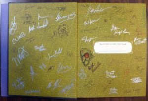 Bioshock Signatures