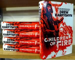 Children of Fire - all
