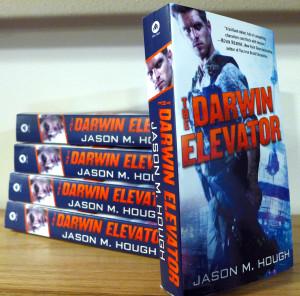 Darwin Elevator - all