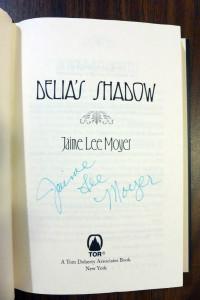 Delias - Signature