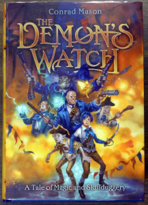 Demons Watch