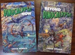 Dinocalypse