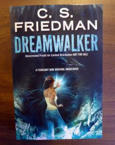 Dreamwalker-Lying