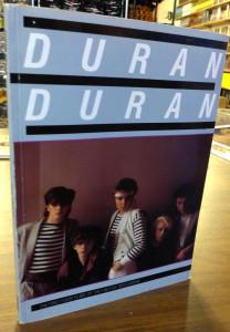 DuranDuran - Standing