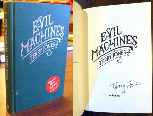 Evil Machines - all