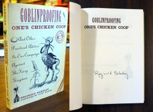 Goblinproofing - all