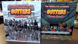 Gutters set
