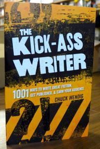 Kickass cover