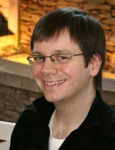 Michael R. Underwood