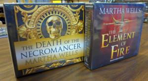 Necromancer Element audiobooks