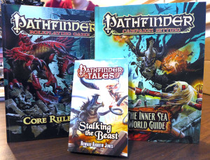 Pathfinder Bundle