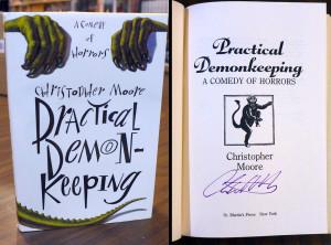 Practical Demon Keeping