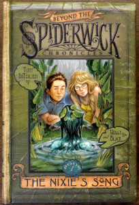 Spiderwick Beyond