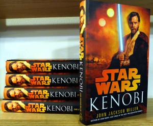 Star Wars Kenobi - all