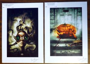 Vincent Chong Prints
