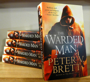 Warded Man - all