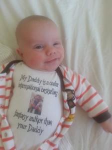 Cutie - 8 weeks