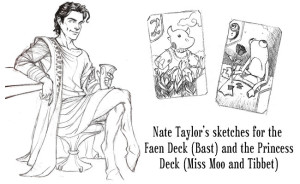 Nate's Sketches