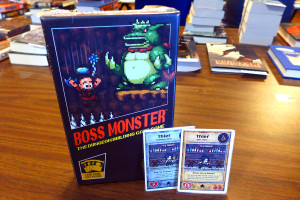 BossMonsterSet