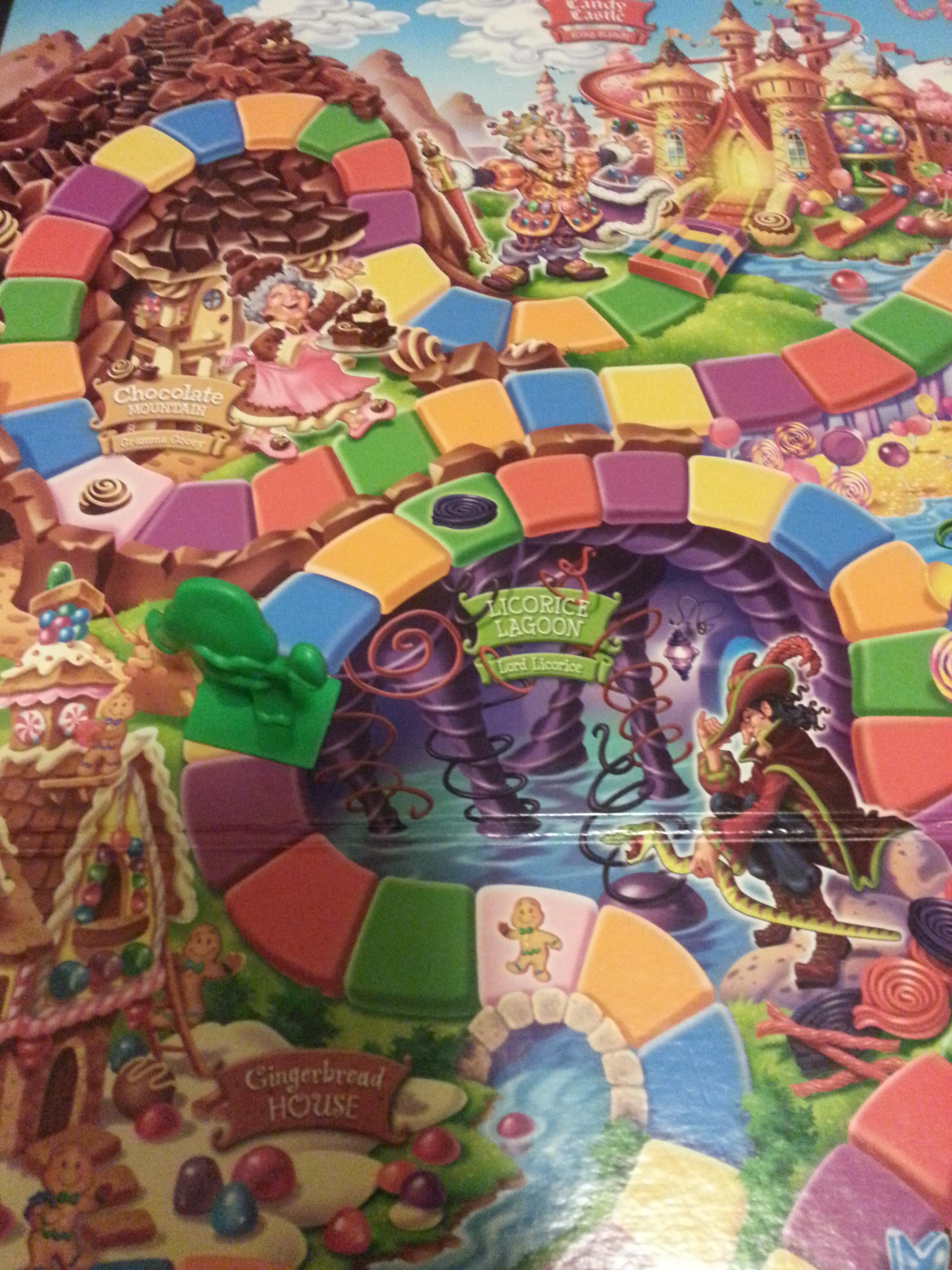 Candyland 4