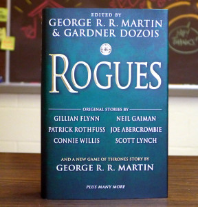 Rogues cover - blog