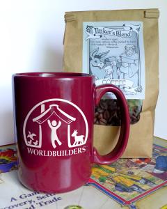 Mug and Coffee promo