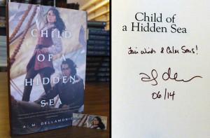 ChildOfAHiddenSea - blog