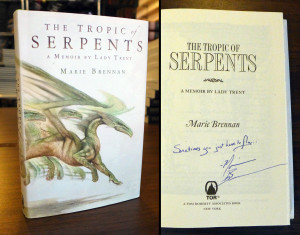 TropicOfSerpents - Blog