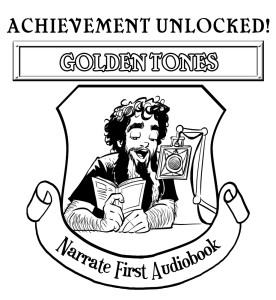 Achievement unlocked - audio_book 2