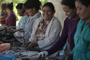 Promotion of Food Sovereignty Honduras (Project # 23-1502-02) an