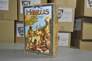 Horus