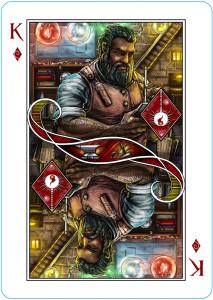 Kilvin Card