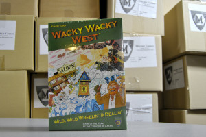 WackyWest