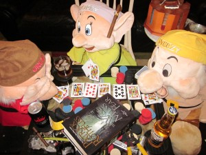 Poker Dwarves